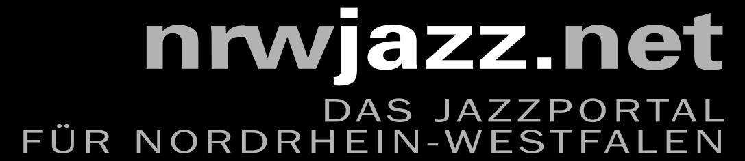 NRWjazz logo Diverses platzhalter