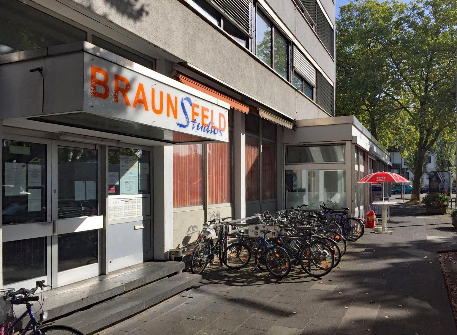 Braunsfels-Studios